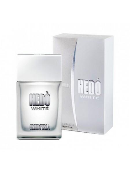 La Perla GrigioPerla Hedo White туалетная вода 50 мл