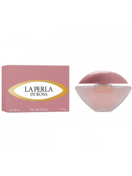 La Perla In Rosa Eau de Parfum парфюмированная вода 50 мл