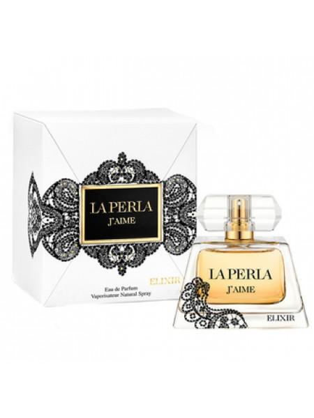 La Perla J'Aime Elixir парфюмированная вода 50 мл