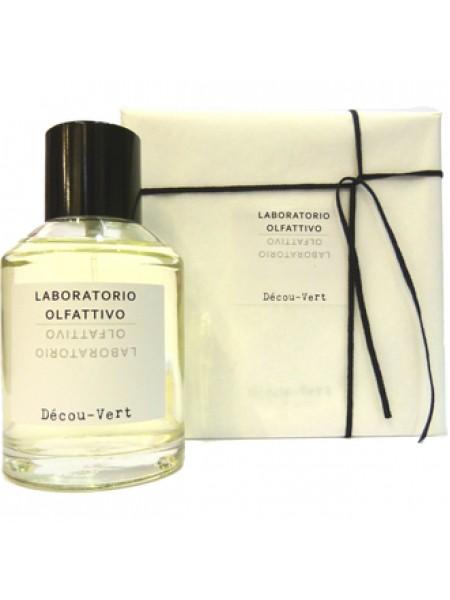Laboratorio Olfattivo Decou-Vert парфюмированная вода 100 мл