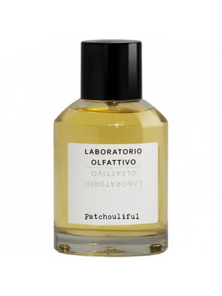 Laboratorio Olfattivo Patchouliful парфюмированная вода 100 мл