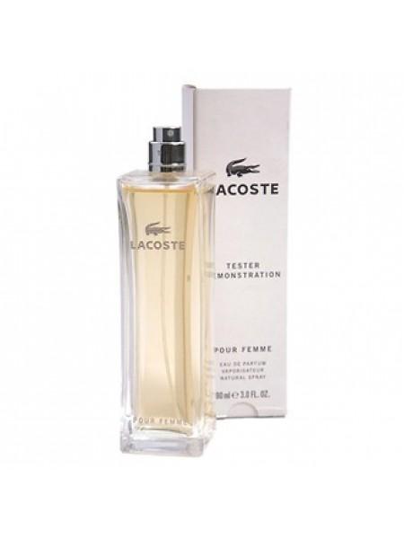 Lacoste Pour Femme тестер (парфюмированная вода) 90 мл