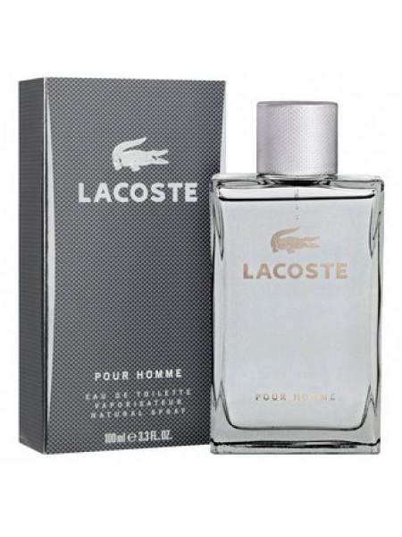 Lacoste Pour Homme туалетная вода 100 мл