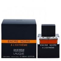 Lalique Encre Noire A L'Extreme парфюмированная вода 100 мл