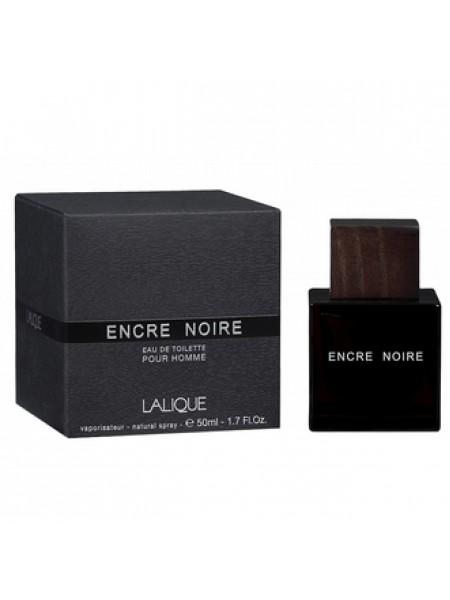 Lalique Encre Noire for Men туалетная вода 50 мл