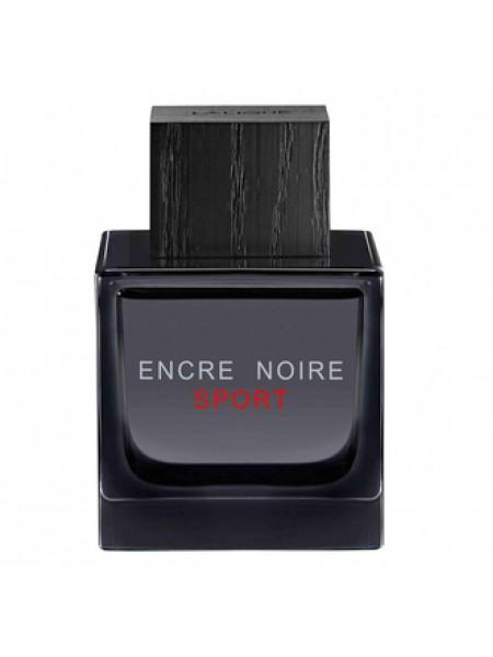 Lalique Encre Noire Sport тестер (туалетная вода) 100 мл