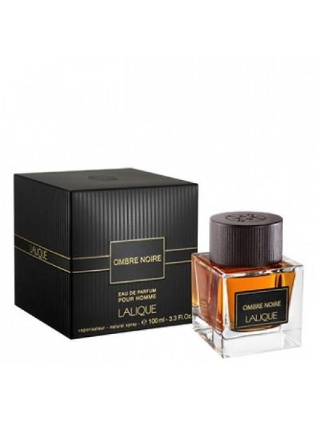 Lalique Ombre Noire парфюмированная вода 100 мл