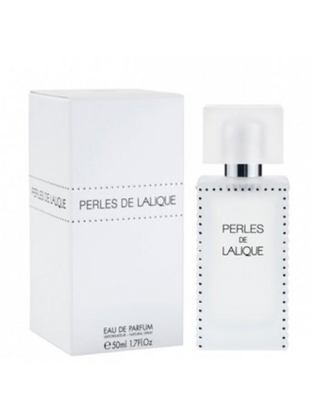 Lalique Perles De Lalique парфюмированная вода 50 мл