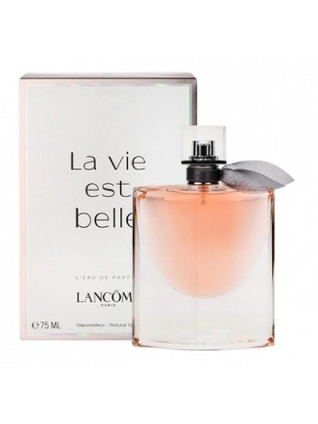 Lancome La Vie Est Belle парфюмированная вода 75 мл