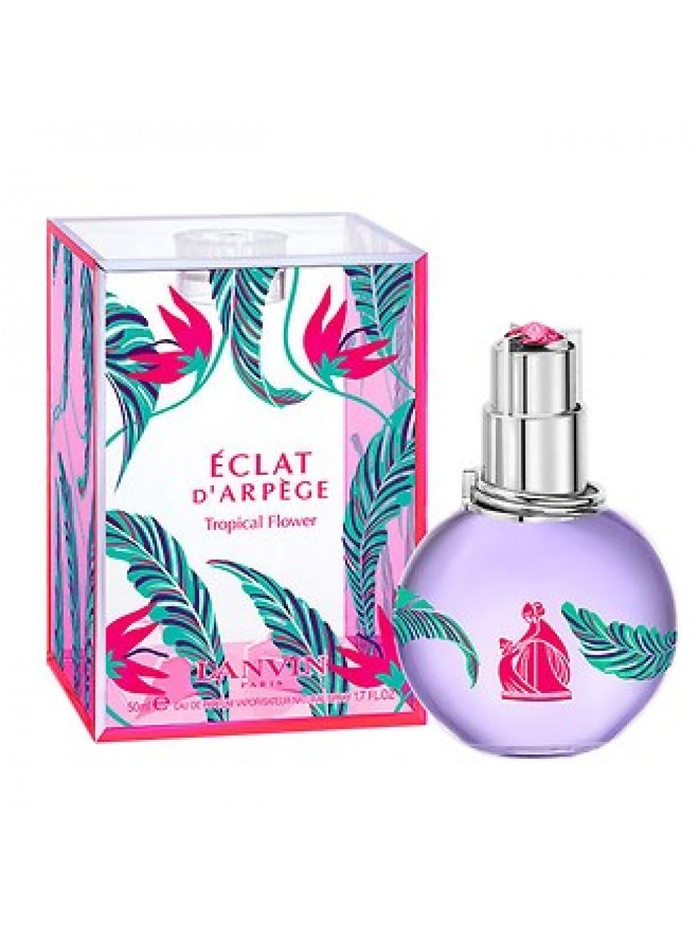 купить Lanvin Eclat Darpege Tropical Flower парфюмированная вода 50