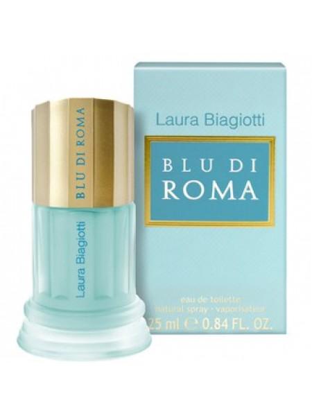 Laura Biagiotti Blu di Roma Donna туалетная вода 100 мл