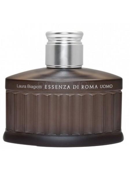 Laura Biagiotti Essenza di Roma Uomo пробник 2 мл
