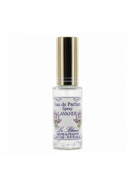 Le Blanc Lavande парфюмированная вода 12 мл