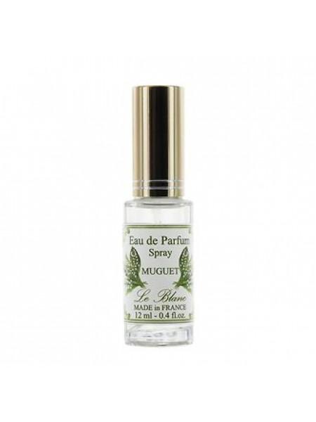Le Blanc Muguet парфюмированная вода 12 мл