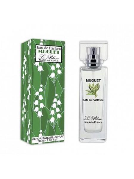 Le Blanc Muguet парфюмированная вода 50 мл