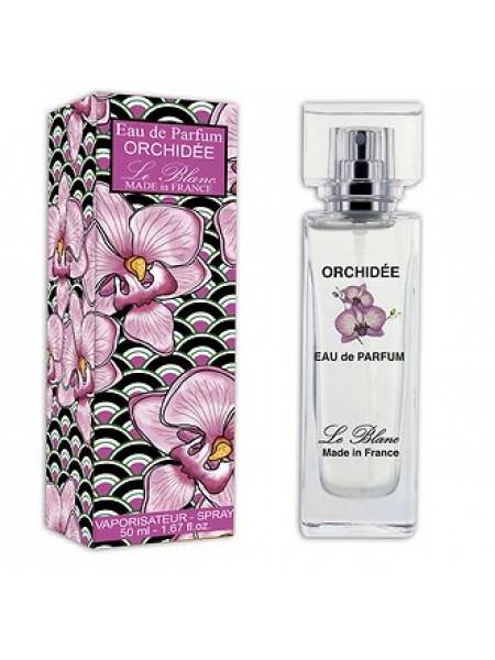 Le Blanc Orchidee парфюмированная вода 50 мл