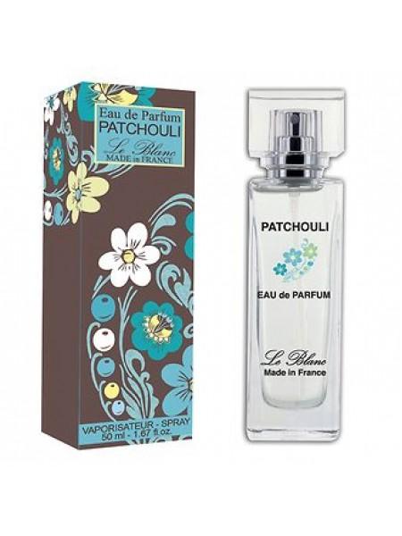 Le Blanc Patchouly парфюмированная вода 50 мл
