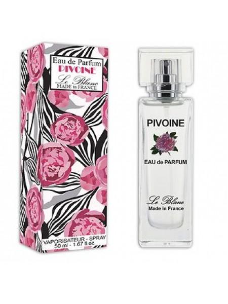 Le Blanc Pivoine парфюмированная вода 50 мл