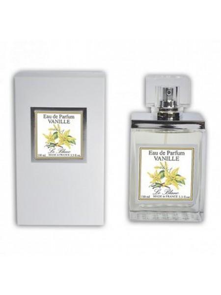 Le Blanc Vanille парфюмированная вода 100 мл