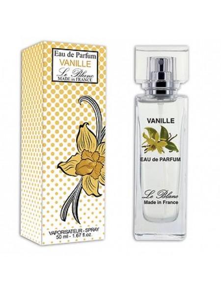Le Blanc Vanille парфюмированная вода 50 мл