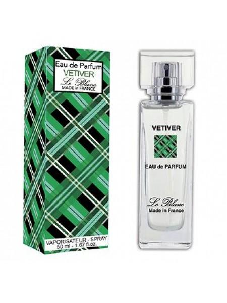 Le Blanc Vetiver парфюмированная вода 50 мл