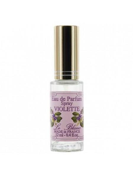 Le Blanc Violette парфюмированная вода 12 мл