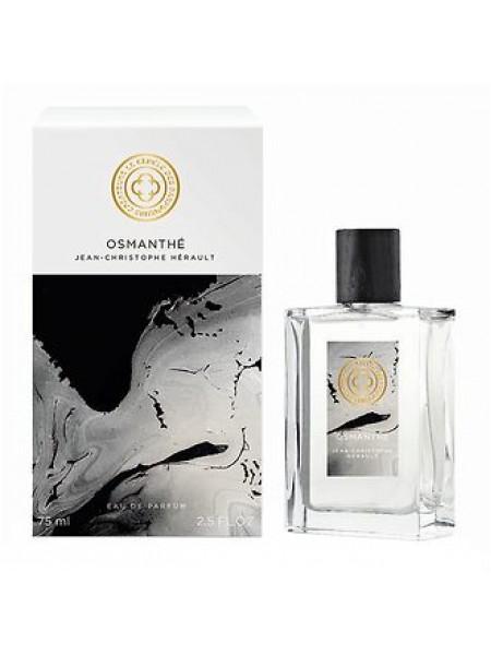 Le Cercle des Parfumeurs Createurs Osmanthe парфюмированная вода 75 мл
