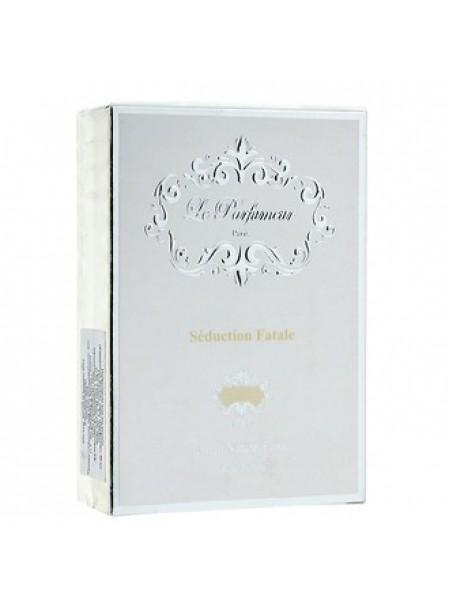 Le Parfumer Seduction Fatale парфюмированная вода 50 мл
