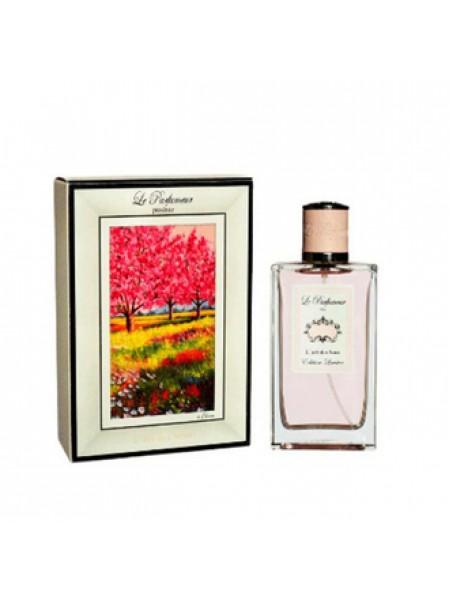 Le Parfumeur L'Art des Sens парфюмированная вода 50 мл