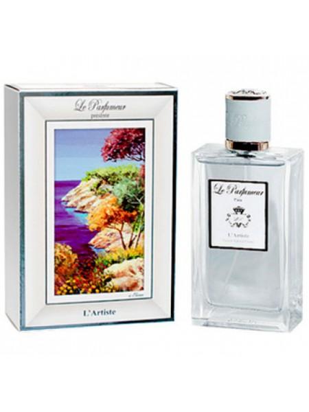Le Parfumeur L'Artiste туалетная вода 50 мл
