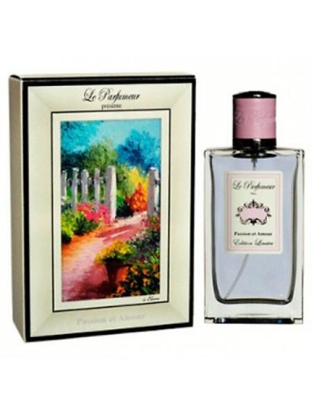 Le Parfumeur Passion et Amour парфюмированная вода 50 мл