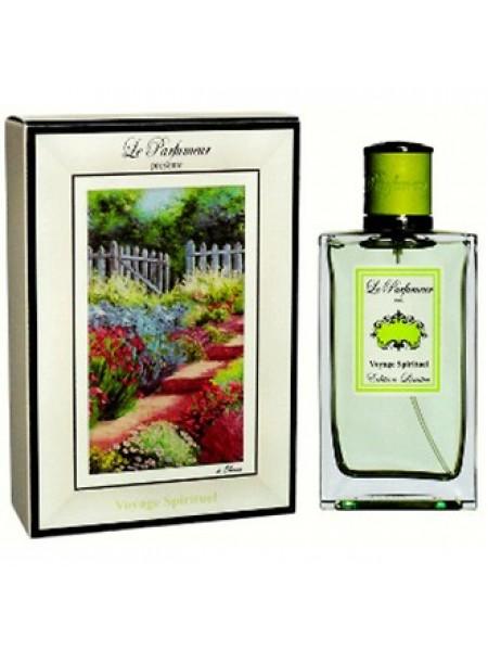 Le Parfumeur Voyage Spirituel парфюмированная вода 100 мл