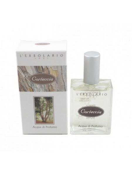 L`Erbolario Corteccia (Bark) парфюмированная вода 50 мл