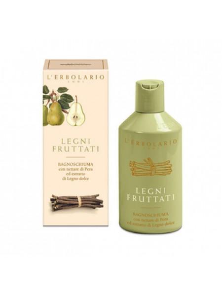 L`Erbolario Legni Fruttati парфюмированная вода 50 мл