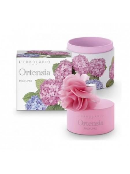 L`Erbolario Ortensia парфюмированная вода 50 мл
