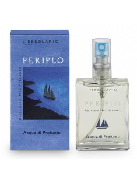 L`Erbolario Periplo парфюмированная вода 50 мл