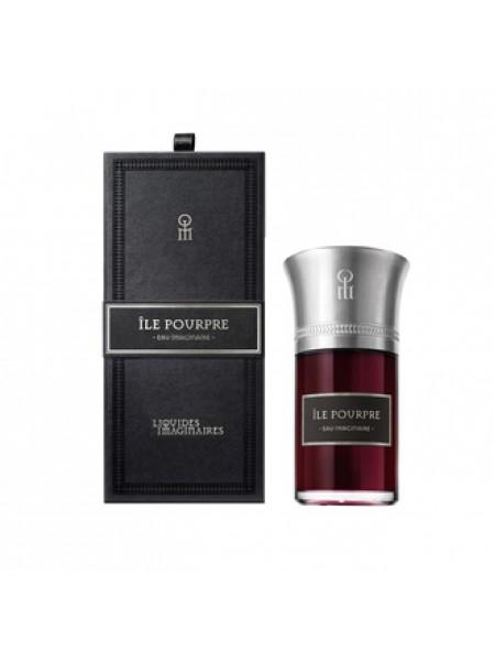 Les Liquides Imaginaires Ile Pourpre парфюмированная вода 50 мл