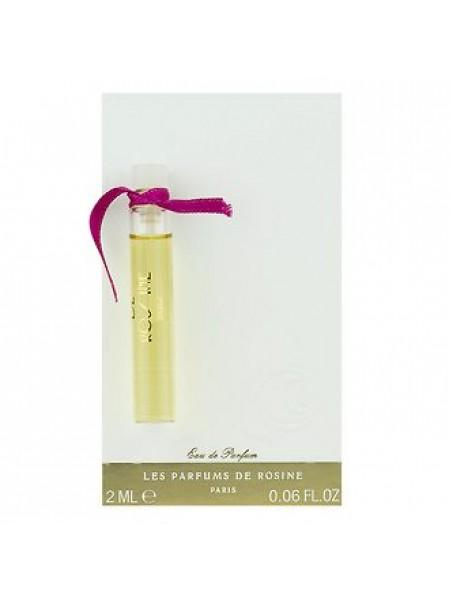 Les Parfums de Rosine La Rose de Rosine пробник 2 мл