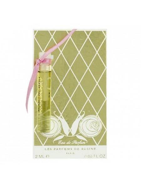 Les Parfums de Rosine Roseberry пробник 2 мл