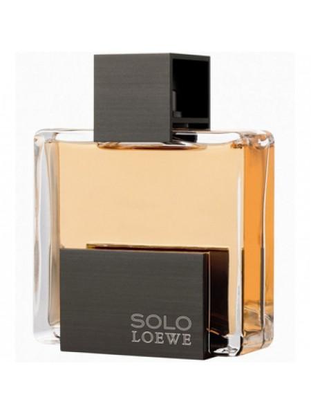 Loewe Solo Cedro пробник 2 мл