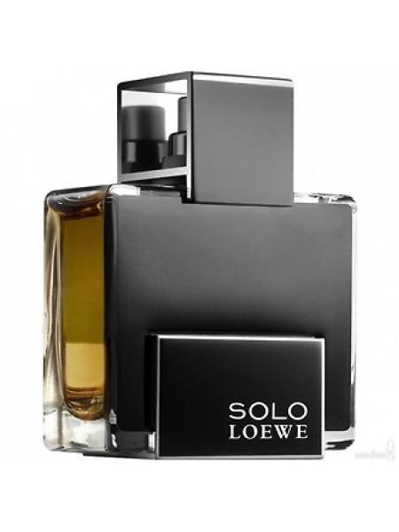 Loewe Solo Platinum тестер (туалетная вода) 100 мл
