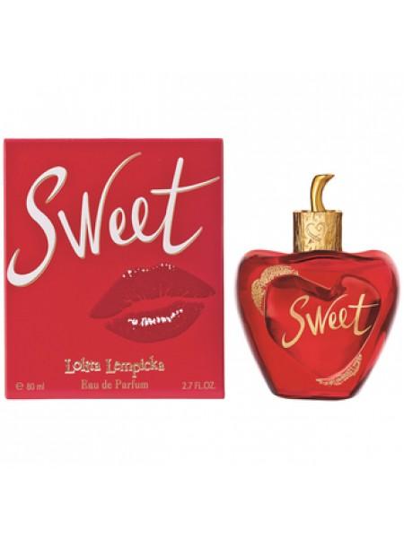 Lolita Lempicka Sweet парфюмированная вода 80 мл
