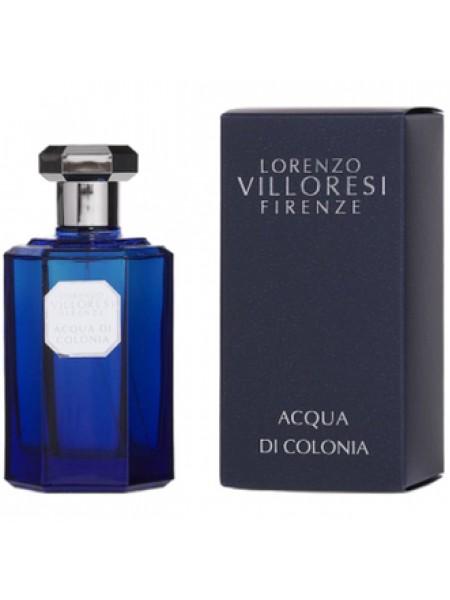 Lorenzo Villoresi Acqua di Colonia туалетная вода 50 мл