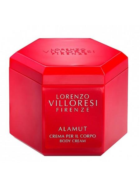 Lorenzo Villoresi Alamut крем для тела 200 мл