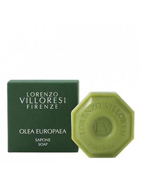 Lorenzo Villoresi Olea Europaea мыло 100 г