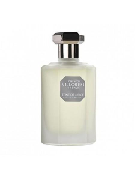 Lorenzo Villoresi Teint de Neige тестер (парфюмированная вода) 50 мл