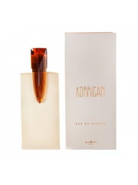 Lubin Korrigan парфюмированная вода 100 мл