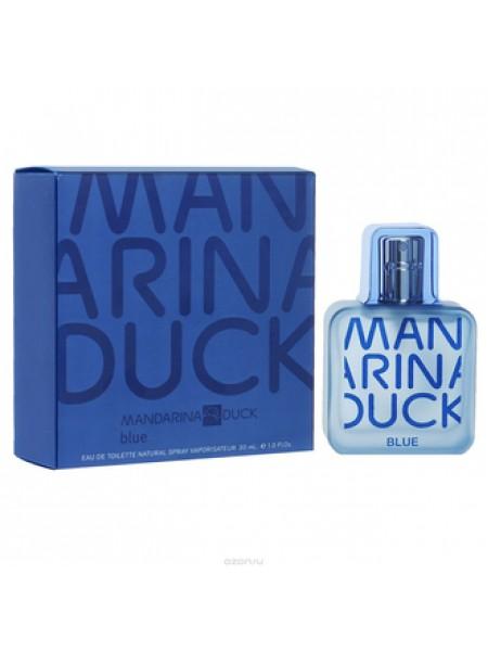 Mandarina Duck Blue туалетная вода 30 мл