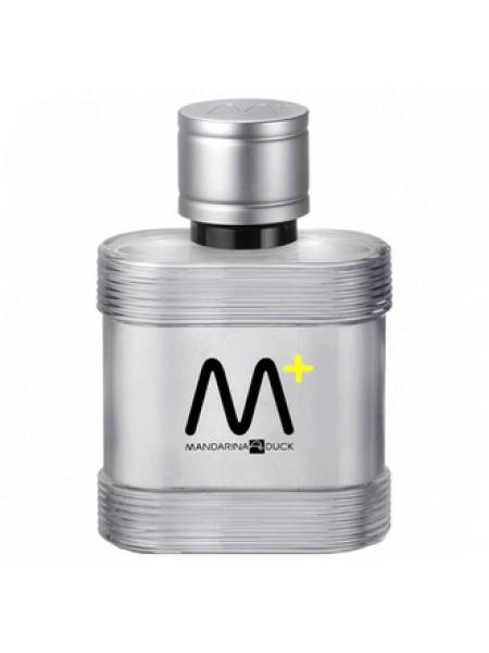 Mandarina Duck M+ тестер (туалетная вода) 100 мл