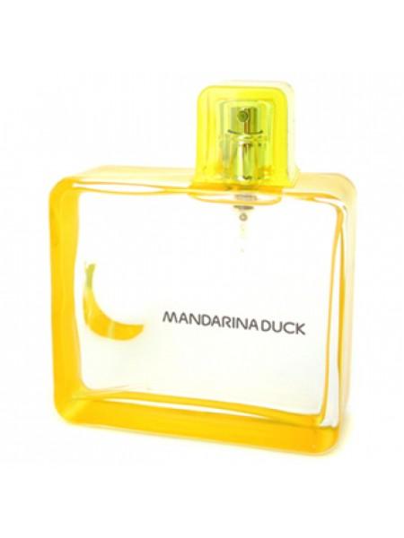 Mandarina Duck тестер без крышечки (туалетная вода) 100 мл